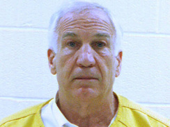 120623 Sandusky booking photo AP12062311028 244x183