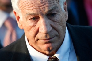 Jerry Sandusky © Time.com