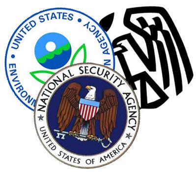 Scandal logos