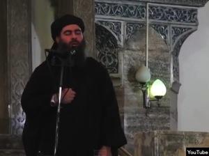 Abu Bakr al Baghdadi YouTube