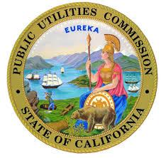 PUC California