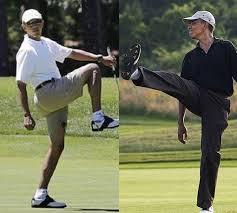 Golfy Stompy
