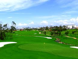GolfCourse