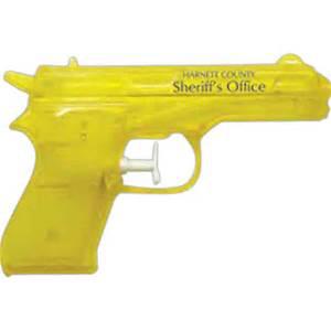 Standard Water Pistol