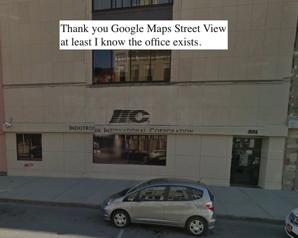 IIC New York