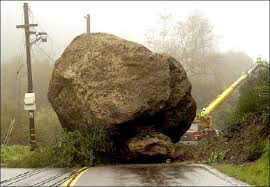 BoulderRoadblock