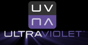 UltraViloet Logo