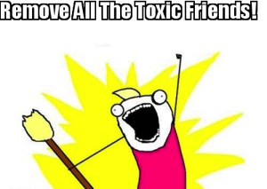 NoToxicFriends