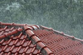 RainonRoof
