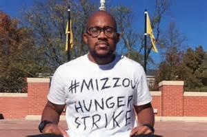 Hunger Striker