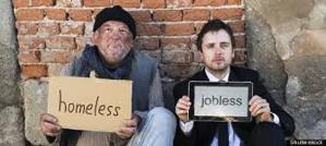 HomelessJobless