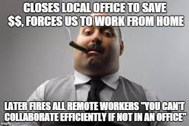TypicalCorporatethinking