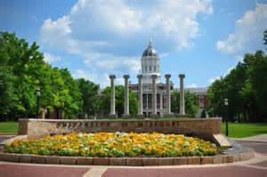 Universityofmissouri
