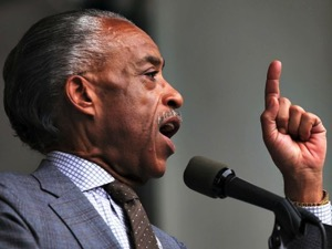 Al Sharpton Profile Pointing Spencer Platt Getty Images 640x480