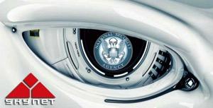 The NSA Actually Has A Program Called SKYNET
