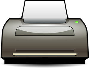Printerclipart