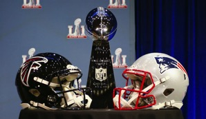 Super Bowl 2017 Top Five Upsets Of All Time