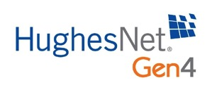 Hughes net gen4 satellite internet