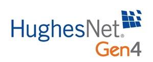 Hughes net gen4 satellite internet